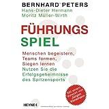 """F�hrungs-Spielvon """"Bernhard Peters"""""""