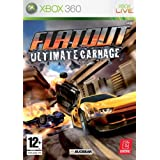 Flatout: Ultimate Carnage (Xbox 360)by Empire