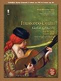 Ferdinando Carulli - Two Guitar Concerti (E Minor Op. 140 and A Major Op. 8a)