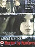 Murder By Numbers [DVD] [2002]