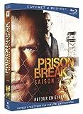 echange, troc Prison Break - Intégrale saison 3 [Blu-ray]