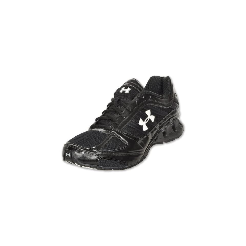9353ee9794d7b Under Armour Motive Mens Running Shoes Black 1212705 001 on PopScreen