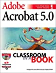 Acrobat 5.0 (avec CD-Rom)