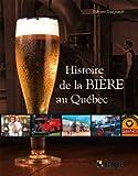 Histoire de la bière au Québec