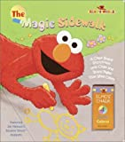 The Magic Sidewalk Chalk Board Storybook (0375800433) by St. Pierre, Stephanie