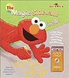 The Magic Sidewalk Chalk Board Story Book (Great Big Board Book) (0375800433) by Brannon, Tom