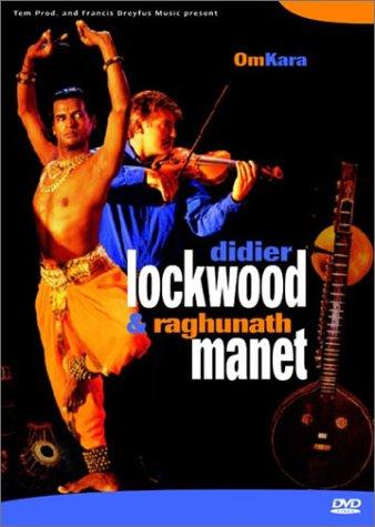 Didier Lockwood et Raghunath Manet