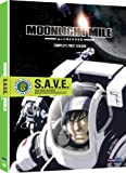 Moonlight Mile: Complete First Season S.A.V.E.