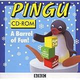 Pingu - A Barrel of Fun