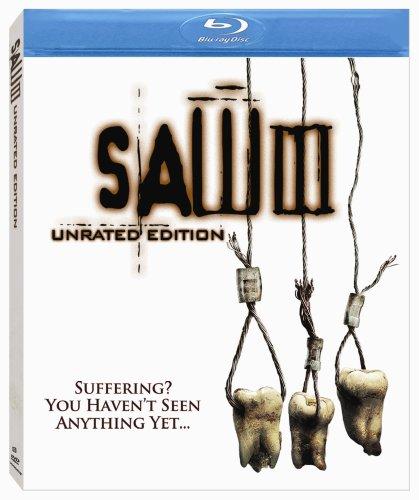 Saw III / Пила 3 (2006)