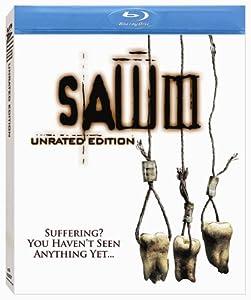 Saw III [Blu-ray] [2006] [US Import] [NTSC]
