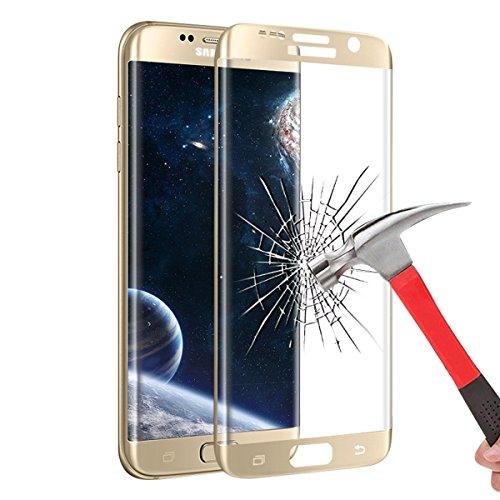 3D-Full-Coverage-Screen-Protector-Galaxy-S7-Edge-Schutzfolie-Mture-Displayschutz-Schutzglas-Tempered-Glass-Hartglas-fr-Galaxy-S7-Edge-Transparent-Panzerglas-Ultra-Klar-Film-Blasenfreie-Installation-Di