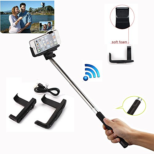 top 10 best selfie sticks for iphone 6 and iphone 6 plus. Black Bedroom Furniture Sets. Home Design Ideas
