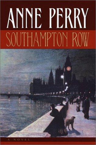 Image for Southampton Row