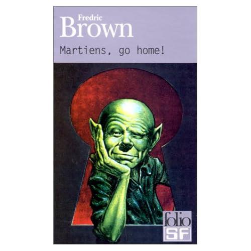 Brown Fredric - Martiens, go home 51X132FQWNL._SS500_