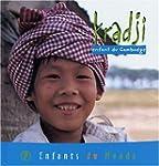 Kradji, enfant du Cambodge