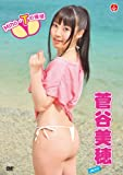 菅谷美穂 Miho・Tの領域 [DVD]