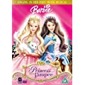 Barbie As The Princess And The Pauper [DVD]