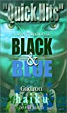 img - for Quick Hits: A Brief Collection of Black & Blue Gridiron Haiku book / textbook / text book
