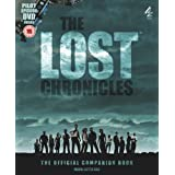 The Lost Chronicles: The Official Companion Book with Pilot Episode DVDby Mark Cotta Vaz
