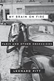 img - for My Brain on Fire: Paris and Other Obsessions book / textbook / text book