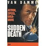 """Sudden Deathvon """"Jean-Claude Damme"""""""