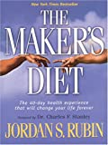 img - for The Maker's Diet book / textbook / text book