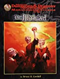 img - for The Illithiad (Advanced Dungeons & Dragons, 2nd Edition: Monstrous Arcana, Accessory/9569) book / textbook / text book