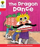 Dragon Dance (Ort More Stories)