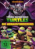 Teenage Mutant Ninja Turtles - Die Herausforderung