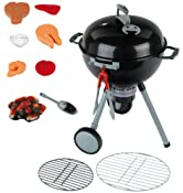 Weber Toy Kettle Barbecue One-Touch Premium: Amazon.co.uk: Toys & Games