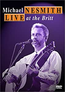 Michael Nesmith: Live at the Britt Festival (Full Screen)