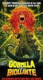 Godzilla Vs Biollante [VHS] [Import]