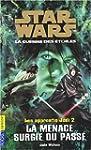 Les apprentis Jedi. 2, La menace surg...