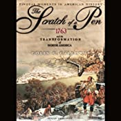 The Scratch of a Pen: 1763 and the Transformation of North America | [Colin G. Calloway]