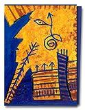 echange, troc Homère - L'Iliade et l'Odyssée d'Homère illustrées par Mimmo Paladino