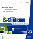 ColdFusion Server 4.5 Professional Upgrade