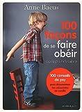 """Afficher """"100 façons de se faire obéir"""""""