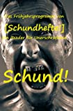 img - for Schund! Ein Reader f r Unerschrockene (German Edition) book / textbook / text book