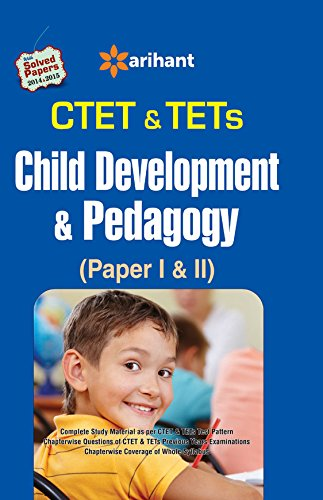 child development and pedagogy books pdf