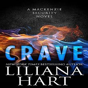 Crave Audiobook