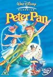 Peter Pan (Disney) [DVD] [1953]