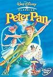 Peter Pan (Disney) [DVD] [1953]