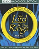 The Lord of the Rings: Two Towers v.2 (Vol 2)