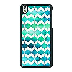 EYP Dream Patterns Back Cover Case for HTC Desire 816