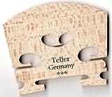 バイオリン駒 Teller テラー ドイツ製
