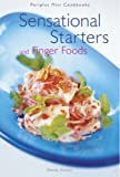 Sensational Starters (0794601855) by Wendy Hutton
