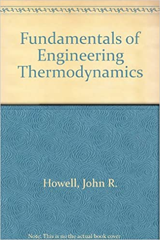 Fundamentals of Engineering Thermodynamics: Si Version/Book and Disk