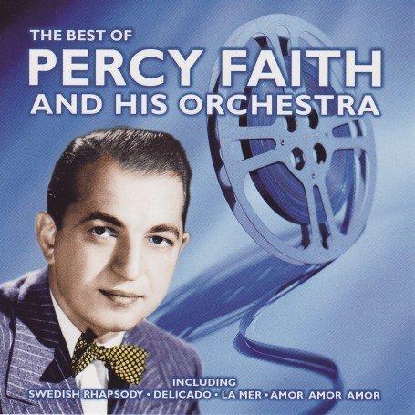 Percy Faith - Best of Percy Faith - Zortam Music
