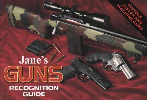 Jane's Guns Recognition Guide PDF